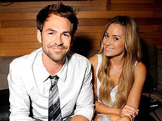 Couples Watch: Lauren & Kyle's Smoothie Move | Kyle Howard, Lauren Conrad