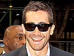 Jake Gyllenhaal Rides His Motorbike – to Brunch! | Jake Gyllenhaal
