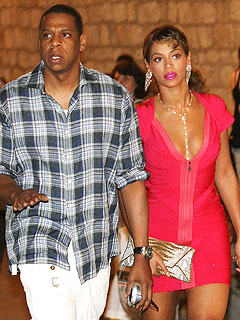 Couples Watch: Beyonc&#233; & Jay-Z Throw Solange a Birthday Bash