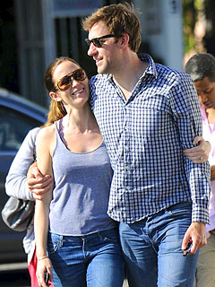 John Krasinski Marries Emily Blunt