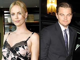 Leo & Charlize Avoid a Missed Connection at the Club