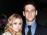 Ashley Olsen & Beau Justin Bartha Have a Lobster Feast | Ashley Olsen, Justin Bartha