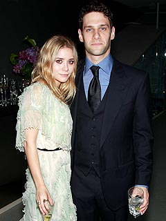 Ashley Olsen and Justin Bartha Split | Ashley Olsen, Justin Bartha