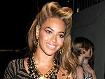 Inside Beyoncé's Celeb-Studded Birthday Dance Party | Beyonce Knowles