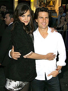 Couples Watch: Katie Holmes Throws Tom Cruise a Surprise 49th Birthday Bash | Katie Holmes, Tom Cruise
