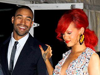 Rihanna Is Single, Says a Source | Matt Kemp, Rihanna