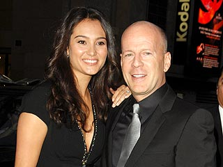 It's a Girl for Bruce and Emma Heming-Willis | Bruce Willis