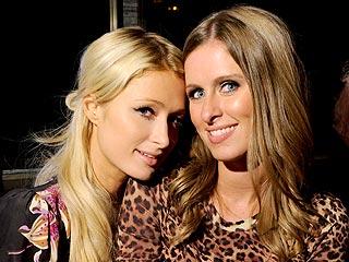 Paris & Nicky Hilton Double Date | Nicky Hilton, Paris Hilton