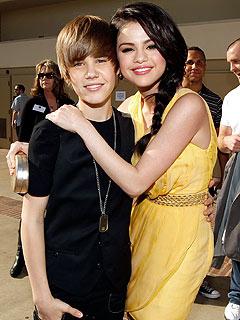 Justin Bieber & Selena Gomez Chycený Líbání v Karibiku | Justin Bieber, Selena Gomez