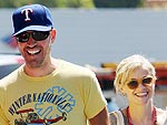 Couples Watch: Reese Witherspoon and Jim Toth&#39;s Nashville Night Out | Jim Toth, Reese Witherspoon