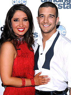 Dancing Producer Responds to Voting Controversy | Bristol Palin, Mark Ballas