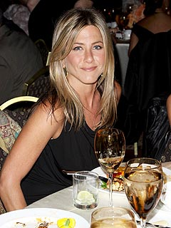 Jennifer Aniston's Low-Key Birthday Bash | Jennifer Aniston