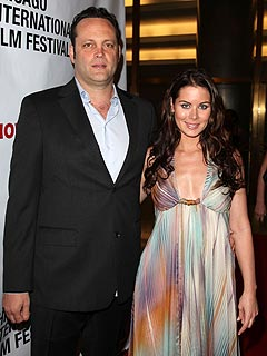Vince Vaughn Welcomes a Daughter | Vince Vaughn