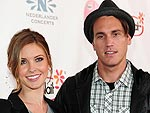 Audrina & Her Man Rock Out with Sheryl Crow | Audrina Patridge