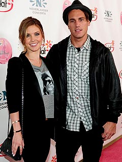 Couples Watch: Audrina & Her Man Rock Out with Sheryl Crow