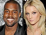 Was Kanye West on a Date with Jessica Stam? | Kanye West