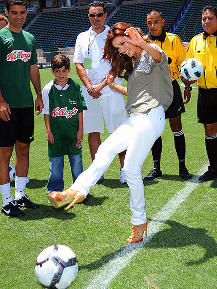 EVA LONGORIA PARKER photo | Eva Longoria