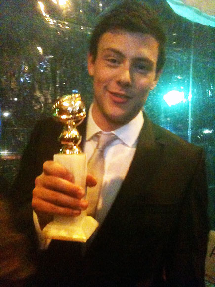 COREY MONTEITH photo | Cory Monteith