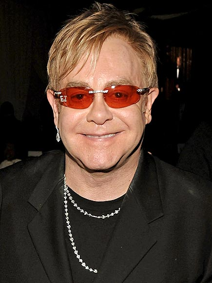  photo | Elton John