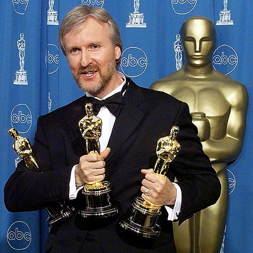  photo | James Cameron