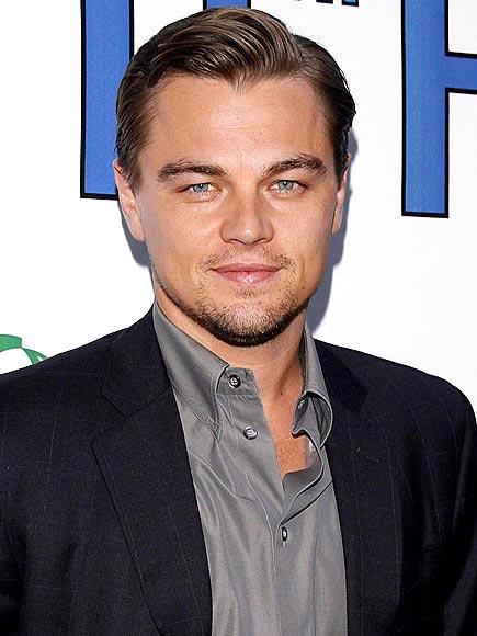 photo | Leonardo DiCaprio