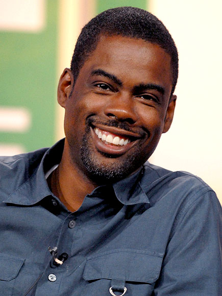 Chris Rock - Images Gallery