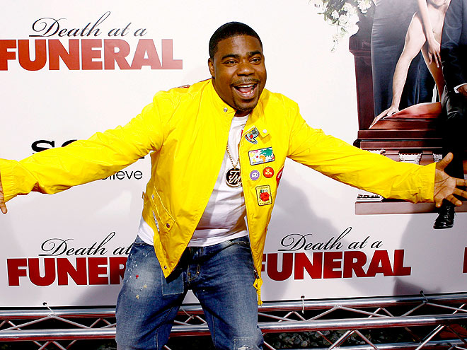  photo | Tracy Morgan