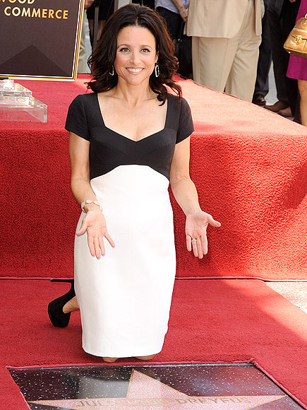 photo | Julia Louis-Dreyfus