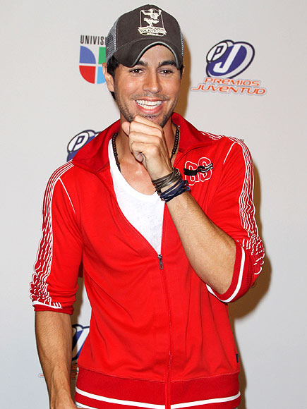 photo | Enrique Iglesias