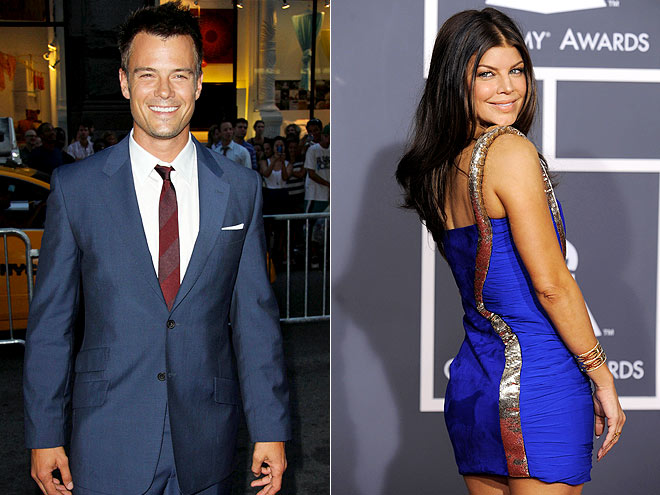 photo | Fergie, Josh Duhamel