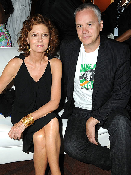 photo | Susan Sarandon, Tim Robbins