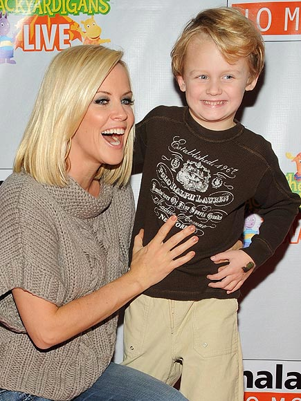  photo | Jenny McCarthy