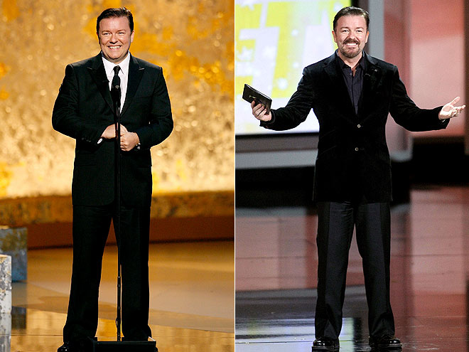 photo | Ricky Gervais