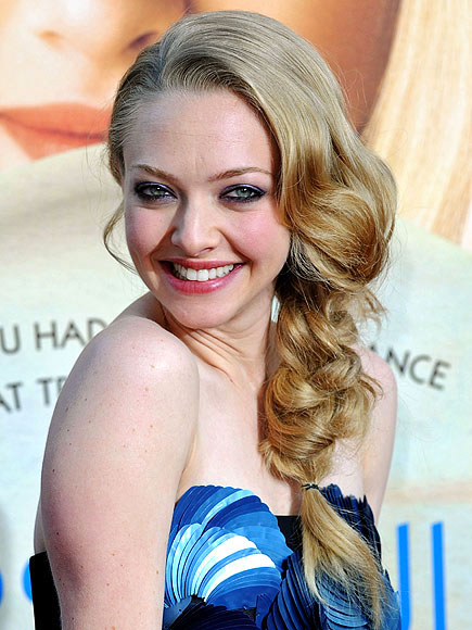photo | Amanda Seyfried