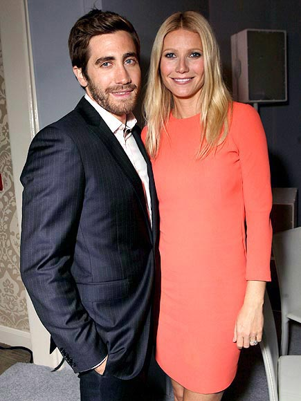 photo | Gwyneth Paltrow, Jake Gyllenhaal