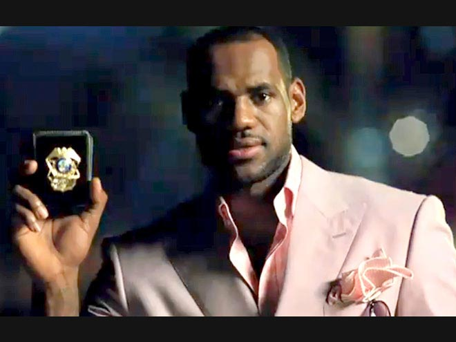  photo | LeBron James