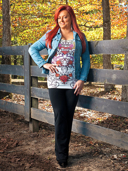 photo | Wynonna Judd