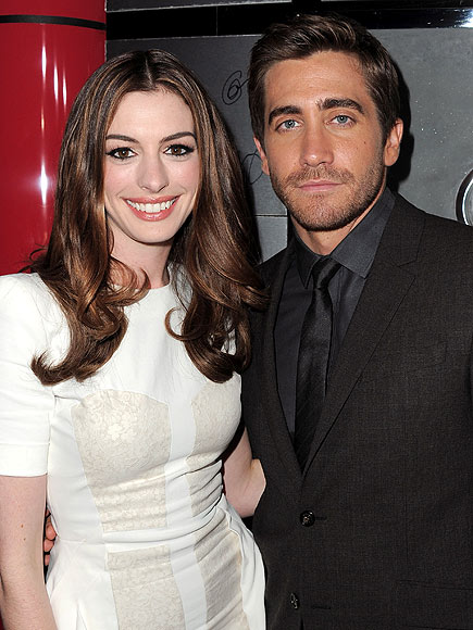  photo | Anne Hathaway, Jake Gyllenhaal
