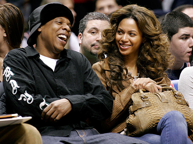IT'S A TEAM EFFORT  photo | Beyonce Knowles, Jay-Z