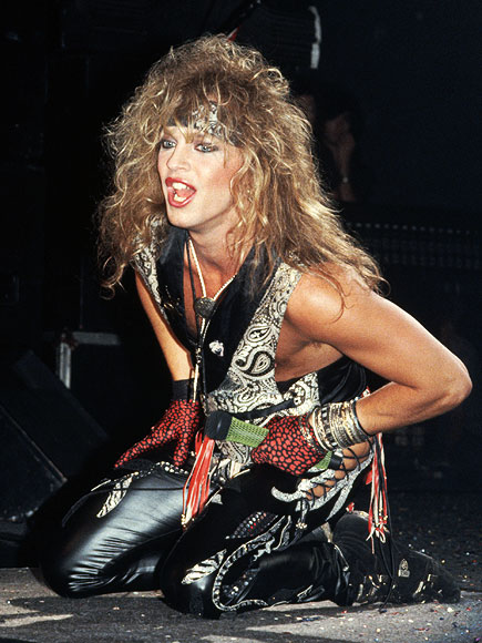 A GLAM SLAM photo | Bret Michaels