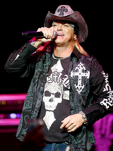SOLO STAR photo | Bret Michaels