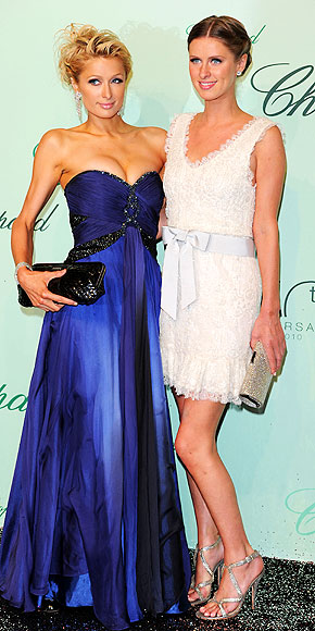 PARIS & NICKY HILTON photo | Nicky Hilton, Paris Hilton