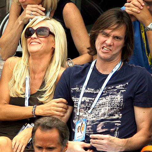 LOVE MATCH photo | Jenny McCarthy, Jim Carrey