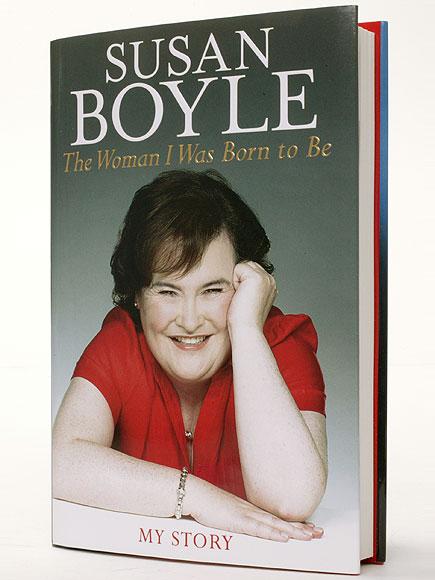 SUSAN BOYLE photo | Susan Boyle
