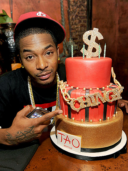 CHINGY photo | Chingy