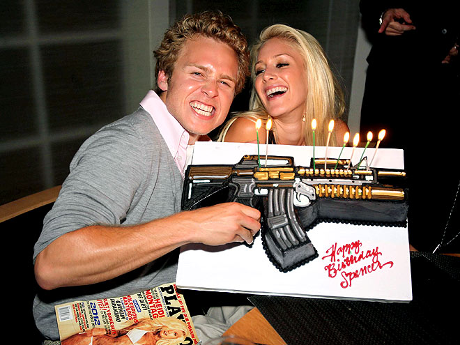SPENCER PRATT photo | Heidi Montag, Spencer Pratt