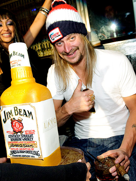 KID ROCK photo | Kid Rock