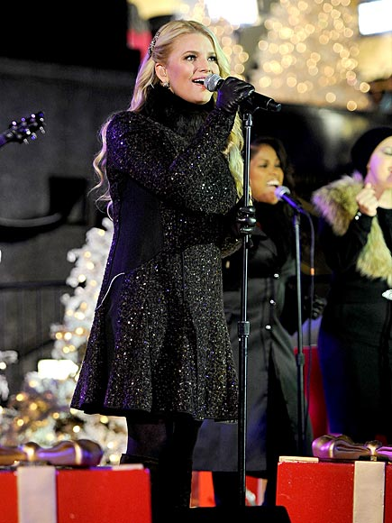 JINGLE BELLE
