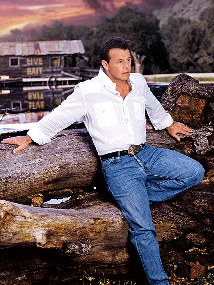 SAMMY KERSHAW photo | Sammy Kershaw
