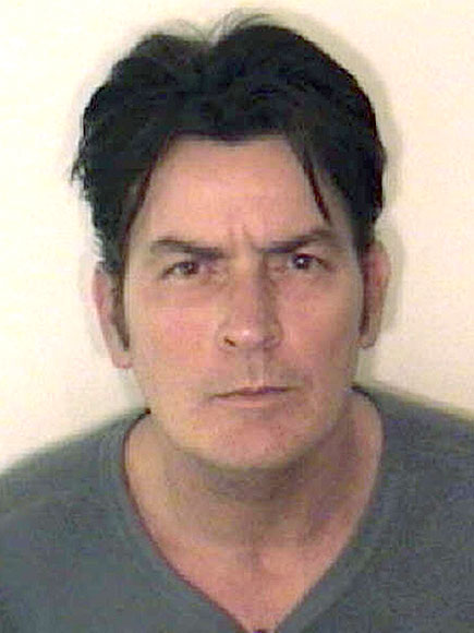 CHARLIE SHEEN photo | Charlie Sheen